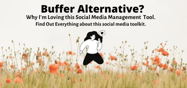 a buffer alternative
