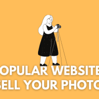 12 Popular Websites to Sell Your Photos and Make Money