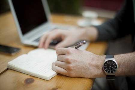 Doe onderzoek als je een blog maakt