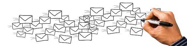 affiliate marketing met e-maillijst