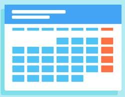 schedule blogbericht inplannen