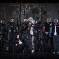 Let's talk about Suicide Squad for a moment.