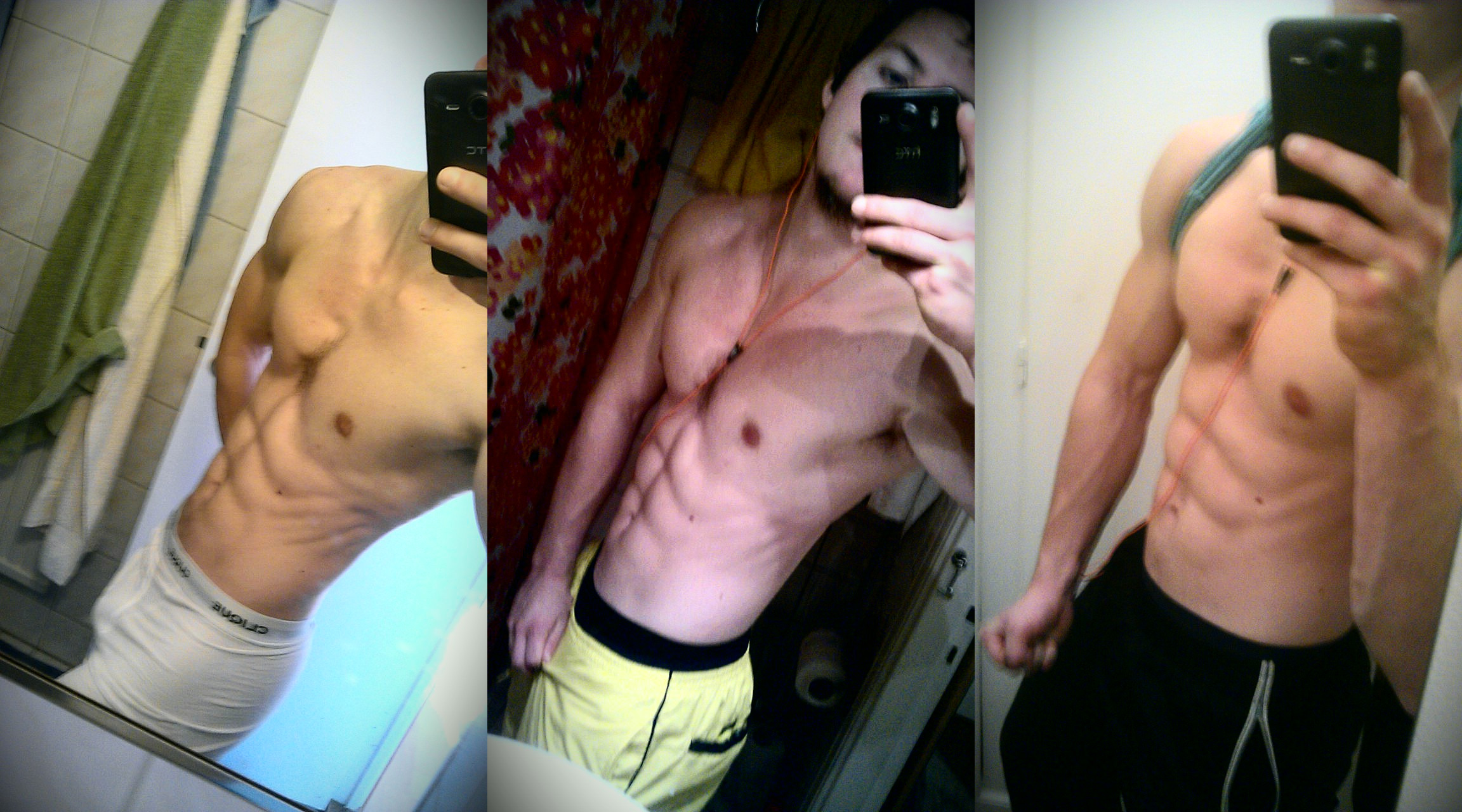 How I got Ripped in 2 Years by Following these 13 Principles