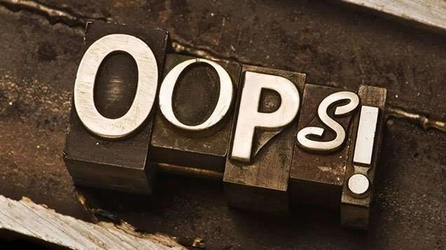 5 Business Plan Mistakes