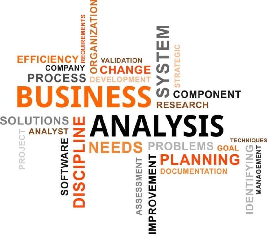 business analysis tools