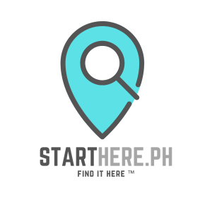 StarHere.PH Logo