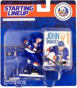 John Tavares Starting Lineup Figure