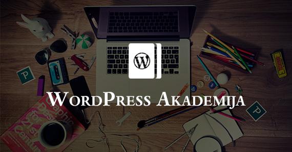 wordpress-akademija
