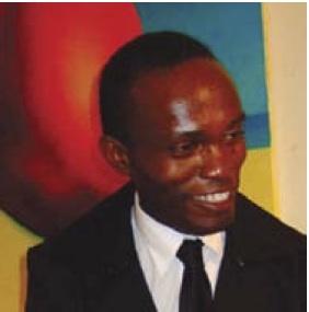 David Oduki