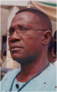 Dr. Abel Mac Diakparomre