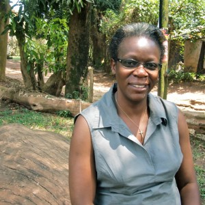 Dr Rose Kirumira