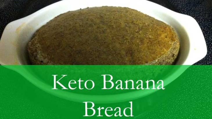 Keto Flax Bread Recipe