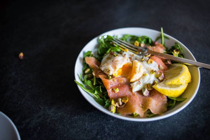 Not eating enough calories on a keto diet