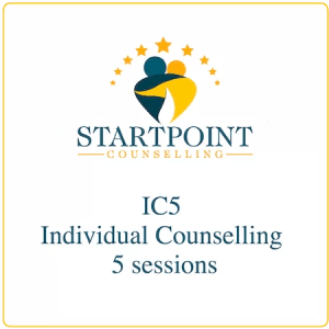 Starpoint Counselling IC5 Individual Counselling 5