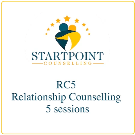 Starpoint Counselling RC5 Relationship Counselling 5