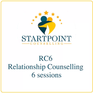 Starpoint Counselling RC6 Relationship Counselling 6