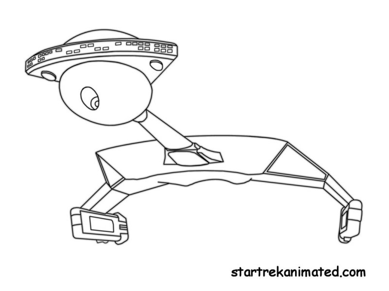 star trek ships coloring pages coloring pages now