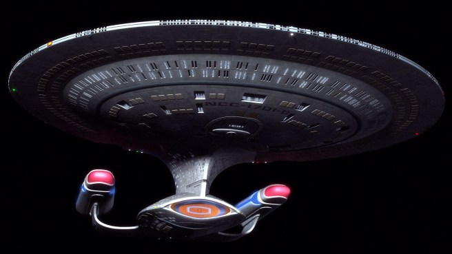 st tng enterprise