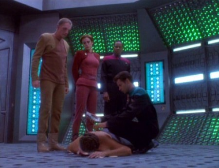 ds9 a man alone 2