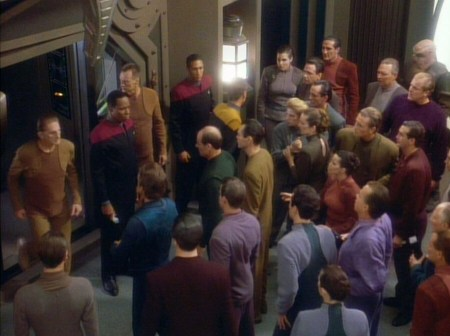 ds9 a man alone