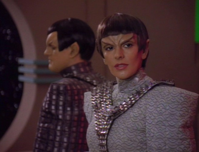 tng face of the enemy 2