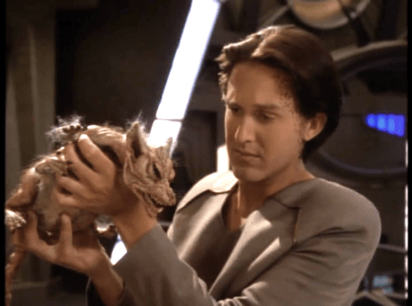 ds9 playing god 2