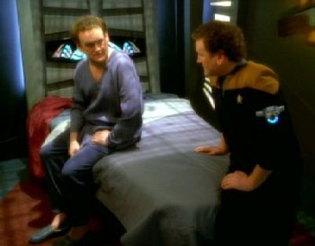 ds9 visionary