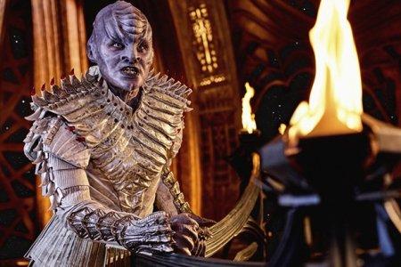 dis klingon hello 4