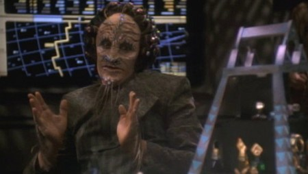 ds9 improbable cause