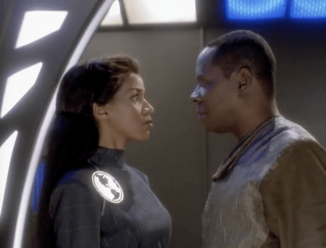 ds9 through the looking glass 2