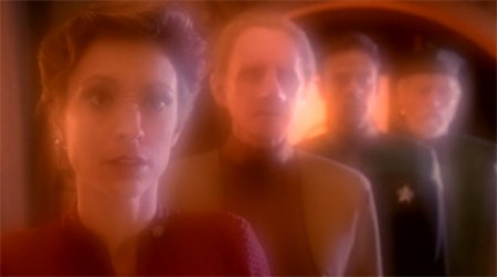 ds9 accession