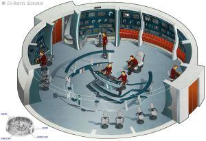 USS Enterprise (NCC1701A) | Guiseppi @ Star Trek Lives