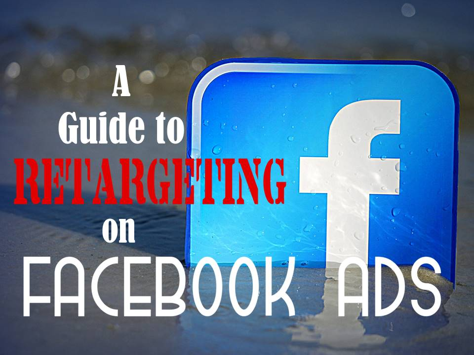 retargeting on Facebook ads