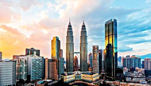 Malaysia- an international students go to place for studying abroad