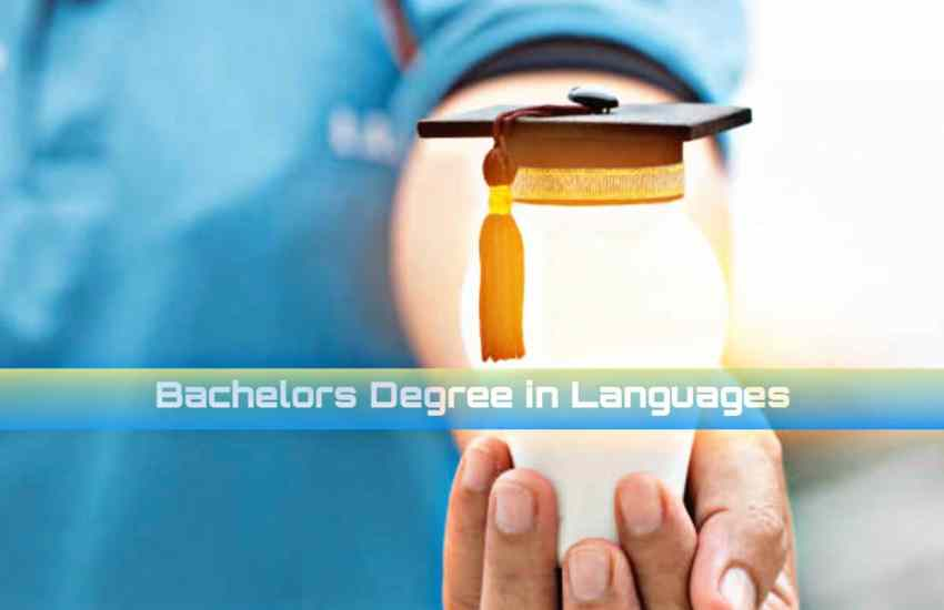 Bachelor's Degree in Languages