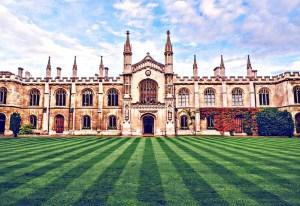 English Speaking Universities in Europe