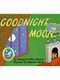 Goodnight Moon - Importance of Bedtime Reading for Kids