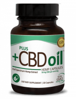 Plus CBD oil capsules - CBD Oils for Sleep and Insomnia