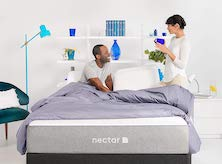 Nectar Mattress - Best Online Mattresses