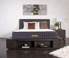 TitanFlex Mattress - Best Online Mattresses