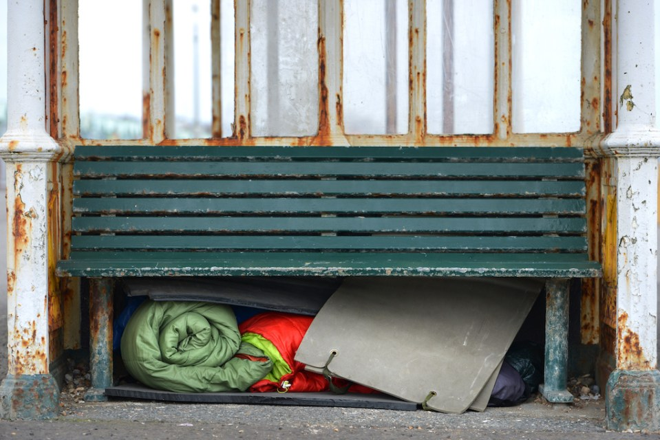 12 Surprising facts about homelessness - Homeless Sleep