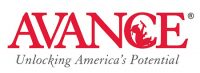 Avance Texas Logo and Link to Website