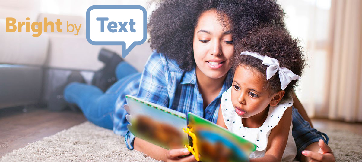Parenting Tips by Text