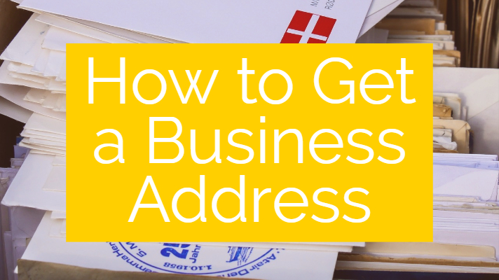 Get a Business Address: USPS PO Box vs  UPS Mailbox - Start