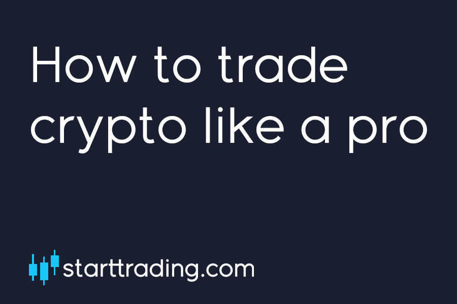 How to crypto trade