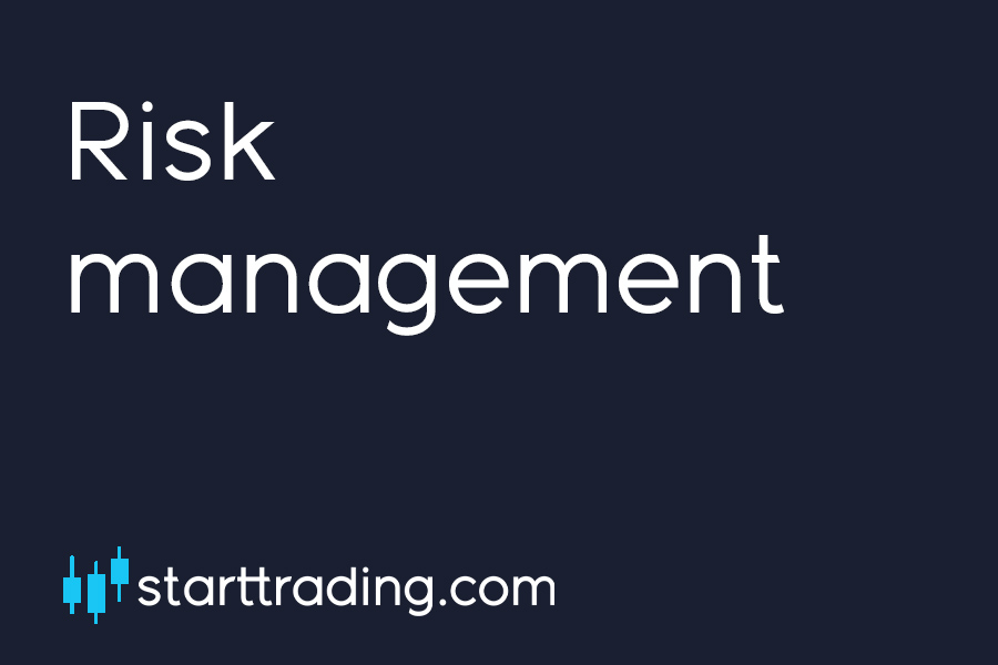 Risk management tips for trading