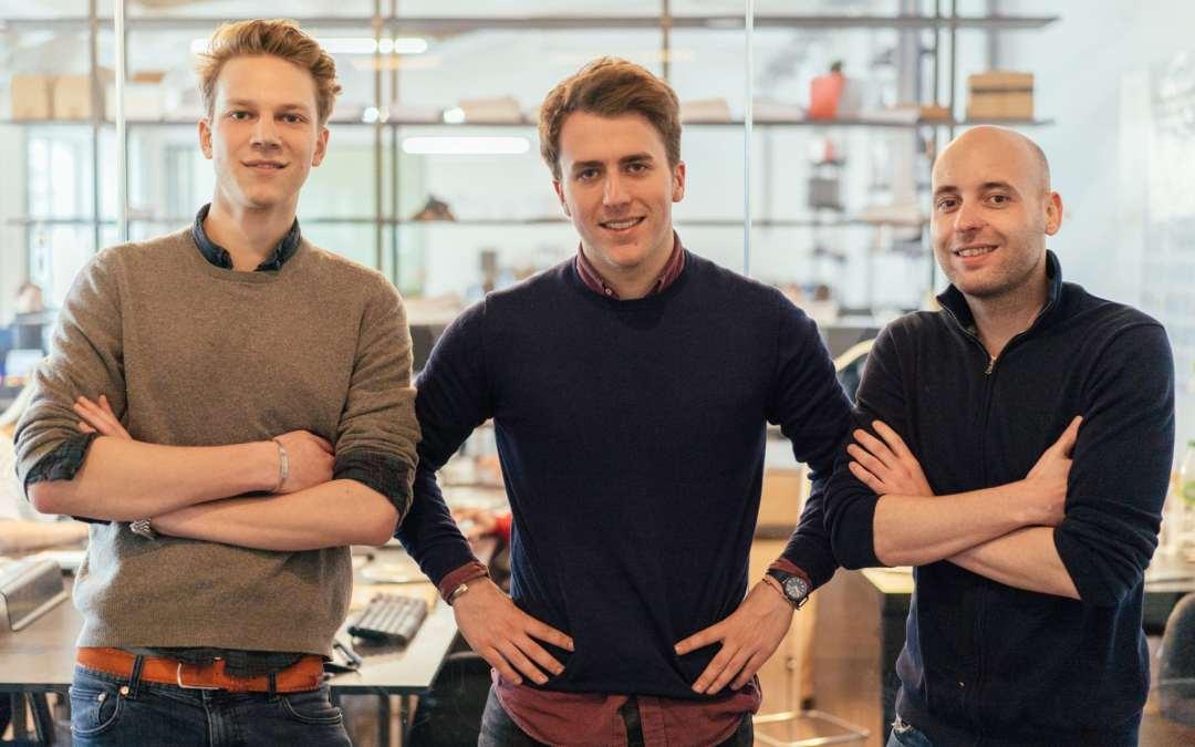 Berliner Startup PrintPeter sichert sich 1,2 Mio. Euro in Finanzierungsrunde und wächst auf über 100.000 Nutzer