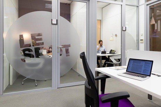 Le spot nouvel espace de bureaux et de coworking à toulouse