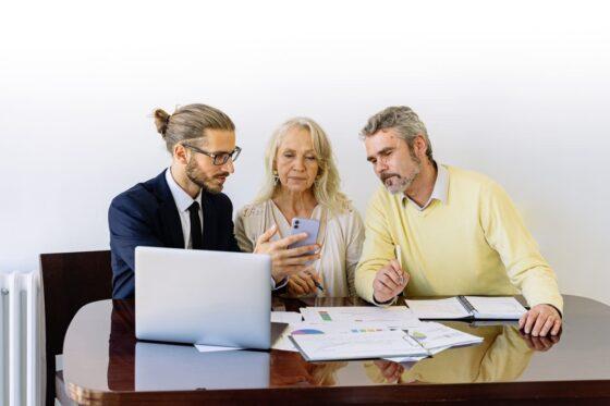 L'importance d'avoir une bonne assurance professionnelle dès le lancement de sa structure