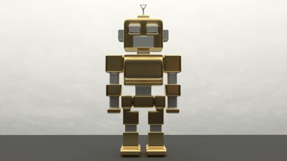 La robotique industrielle et les avantages des robots articulés